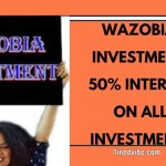 Wazobia Investment Login – Wazobia.cash Registration