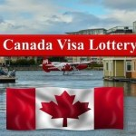 Apply Canada Visa Lottery Application Online Form