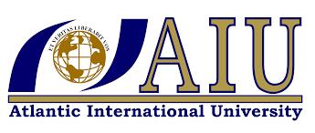 Atlantic International University Scholarship