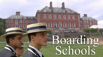 Boarding Schools US