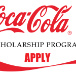 Coca-Cola Scholarship 2021-2022 USA – How to Apply