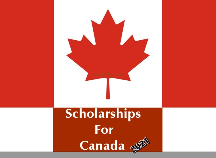 Scholarships For Canada
