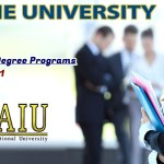 AIU Doctoral Degree Programs 2021 Online Application