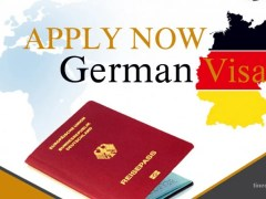 Where and How to Apply For Germany Visa 2022 – EU Immigration