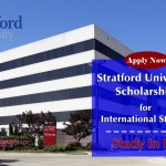 Stratford University Scholarships for International Students – Study In USA