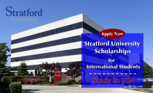 Stratford University Scholarships