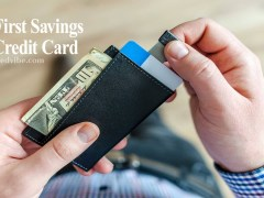 How to Access your  First Savings Credit Card Login | Sign Up First Saving Account