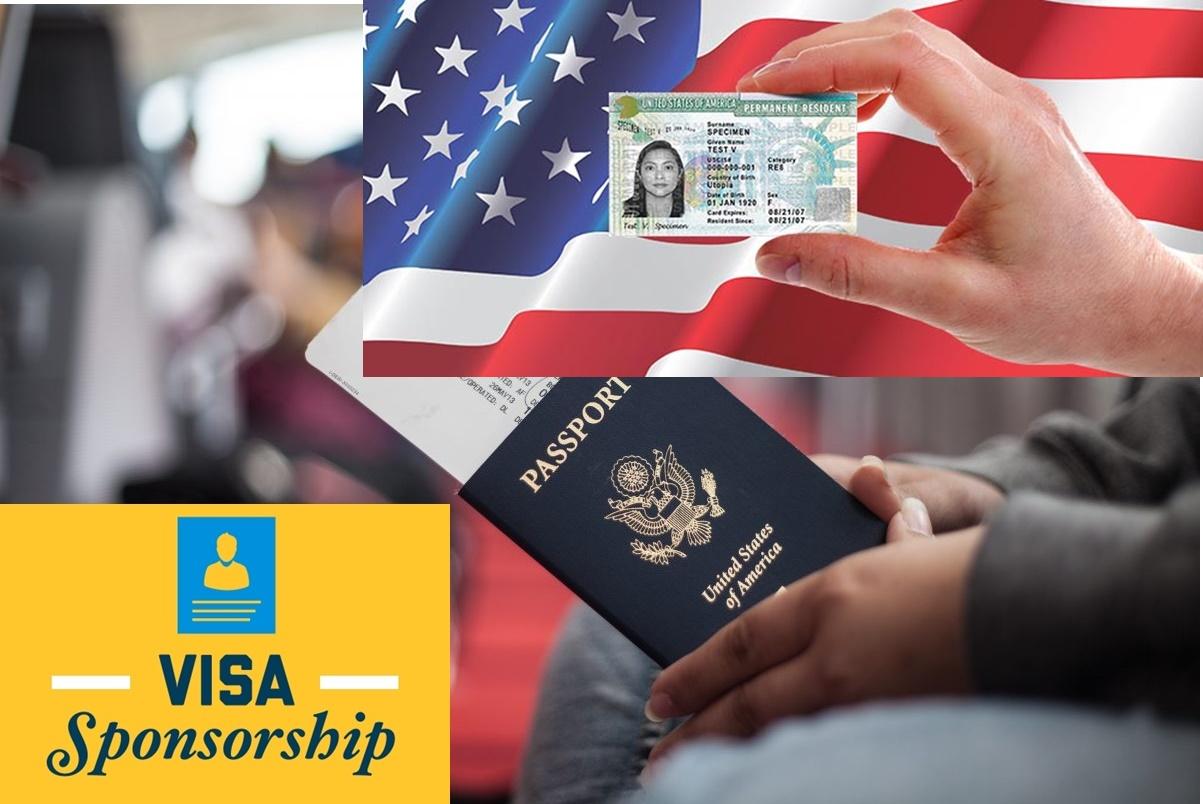 American Visa Sponsorship
