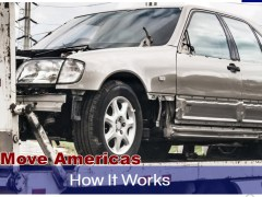 How to Transport Vehicles for Family and Friends from Automoveamerica.com