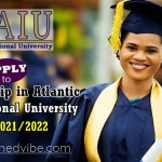 Apply For Scholarship in Atlantic International University 2021/2022