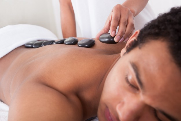 African Earth Spa Experience