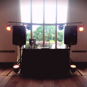 Sound System Hire Manchester