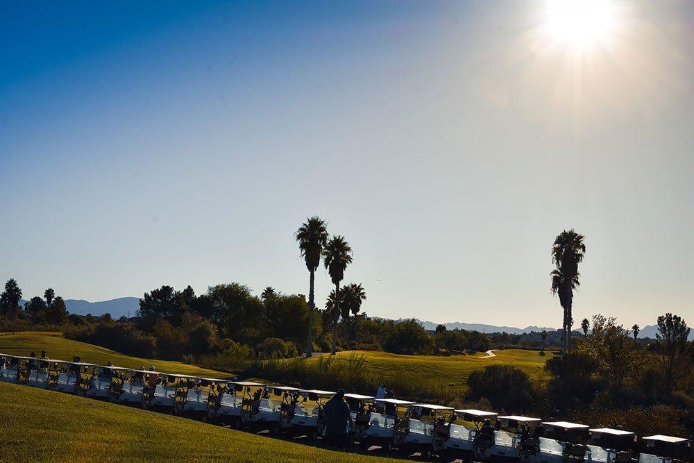 Annual Golf Classic 2018