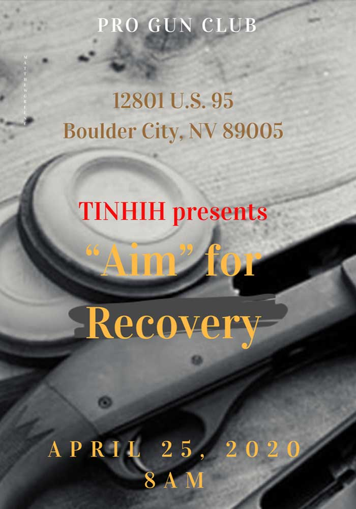 AIM for Recovery