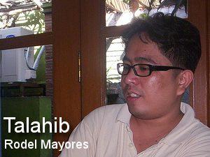 Rodel Mayores