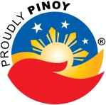 Proudly Pinoy Logo