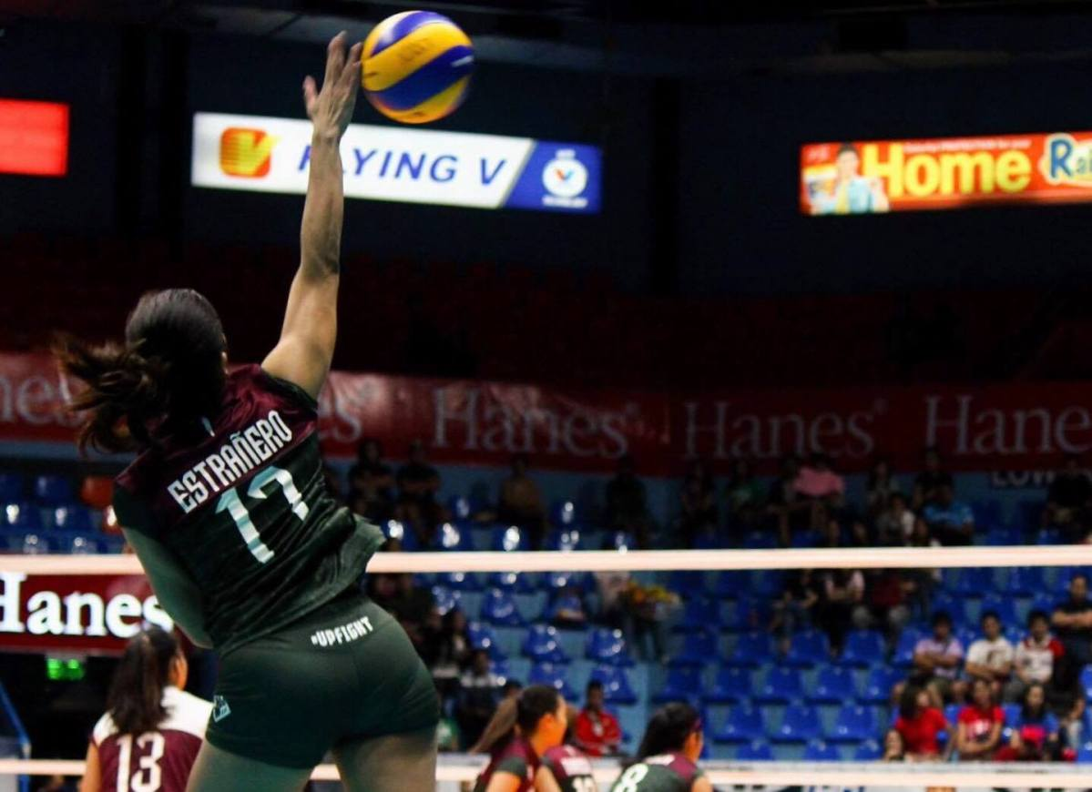 Lady Maroons stay perfect against Lady Tigresses
