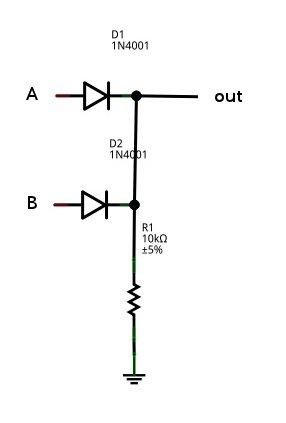 Arduino Motion Sensor Arduino Switch Wiring Diagram ~ Odicis