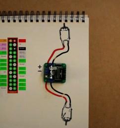 homemade new electronic circuit [ 1920 x 1080 Pixel ]
