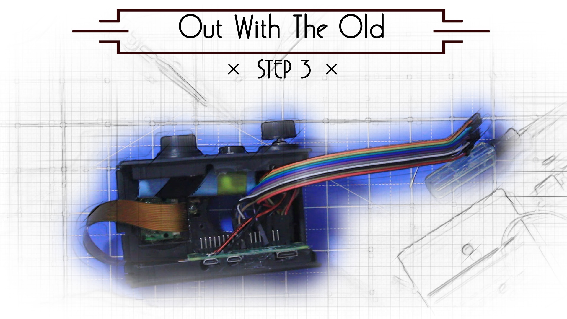 Figure 3 Wiring Schematics Should Be Used For All Wiring Jobs
