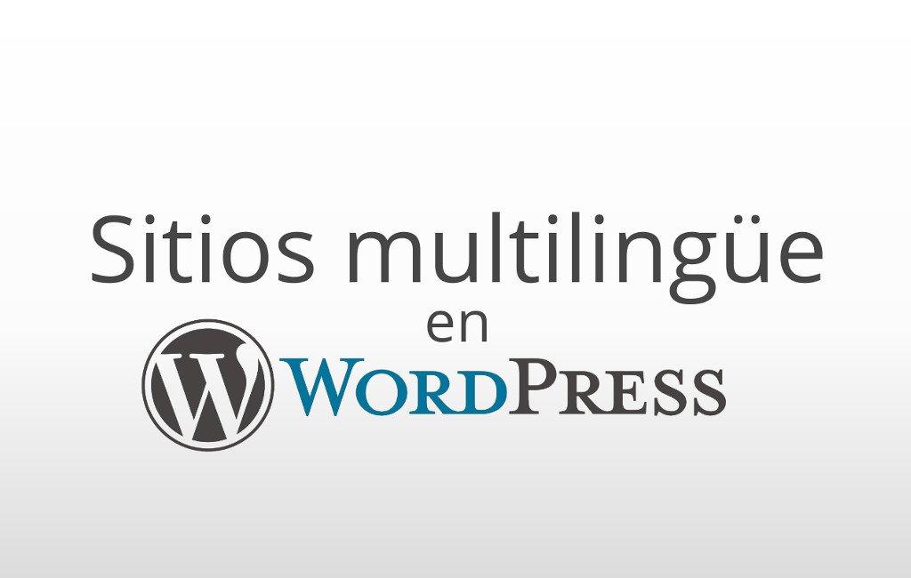 """Charla """"Sitios multilingüe en WordPress, con Polylang"""""""