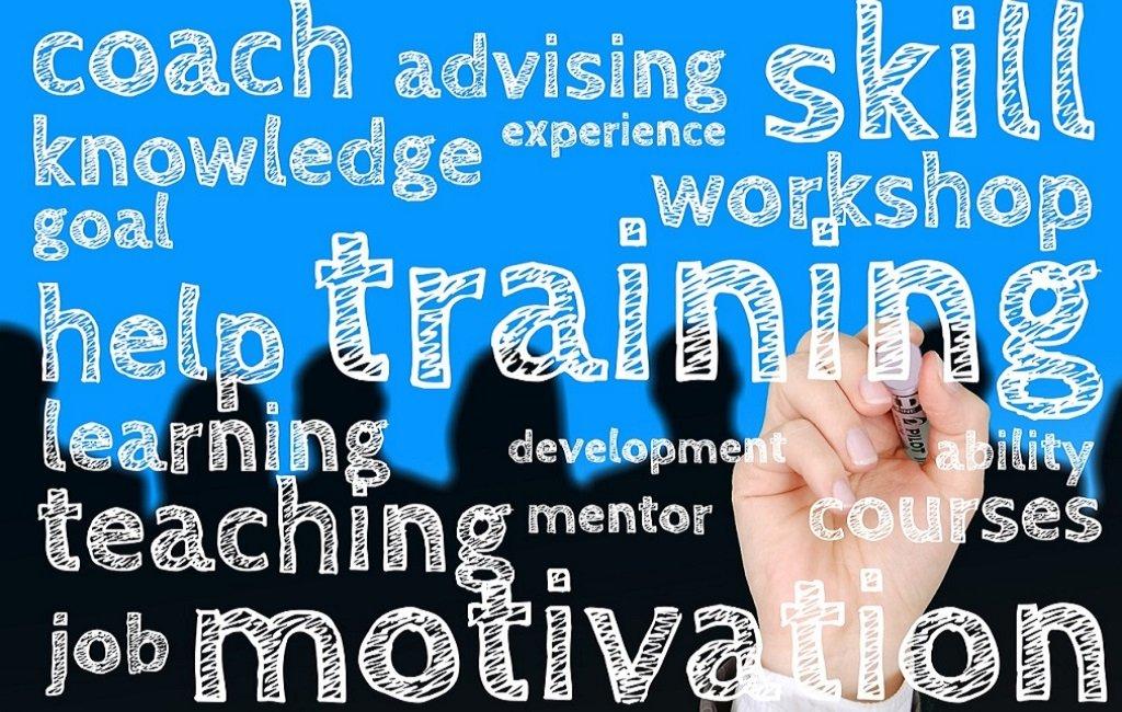 Términos relacionados con el coaching