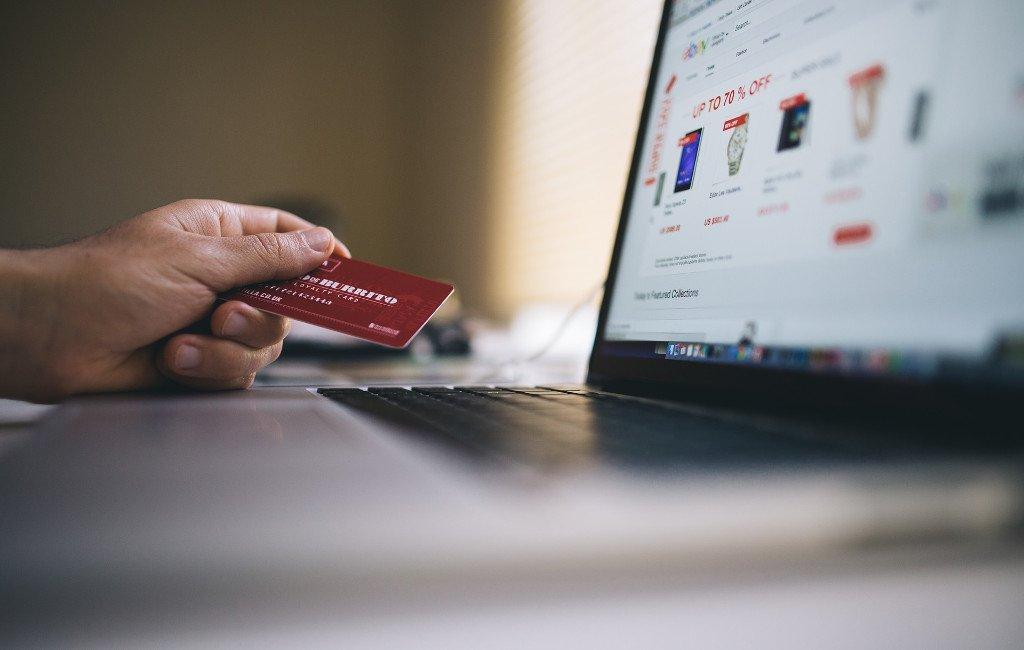 Comprar en Internet
