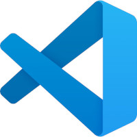 Logo de Visual Studio Code