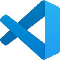 Logo de Visual Studio Code