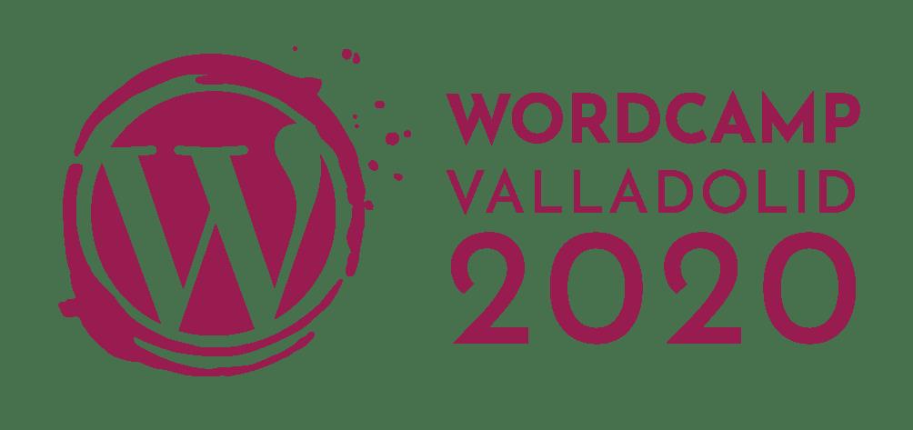 El logo de la WordCamp Valladolid