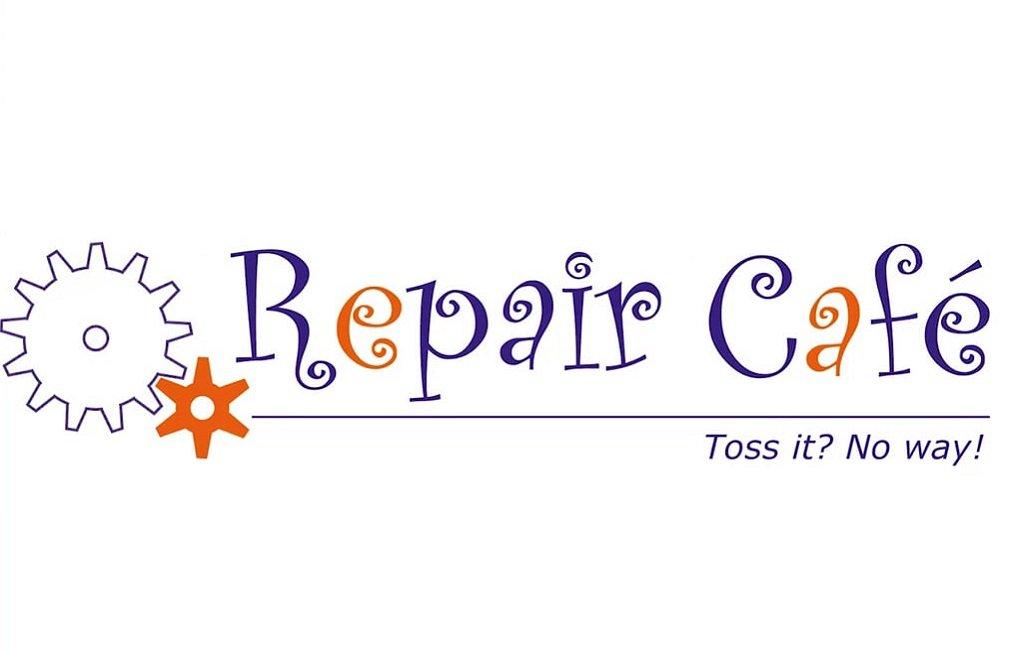 La imagen de Repair Café