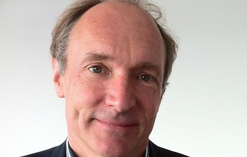 Timothy Berners Lee, el padre de la web