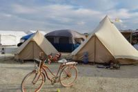Best Tents for Burning Man Festival Reviewed  Ultimate ...
