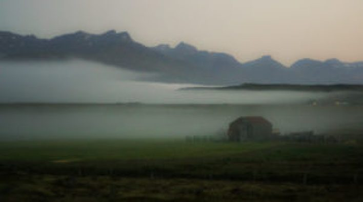 #EastIceland #fog #Breiddalur #Breiðdalur #Iceland #Guided tours #4x4 tours ,super jeep tours,
