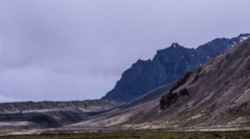 Mythology, Iceland,
