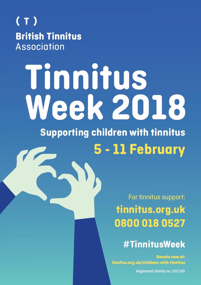 Tinnitus Week