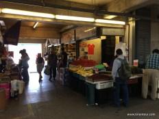 Markt in Santiago