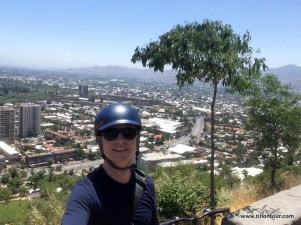 Helm auf - Sicherheit geht vor