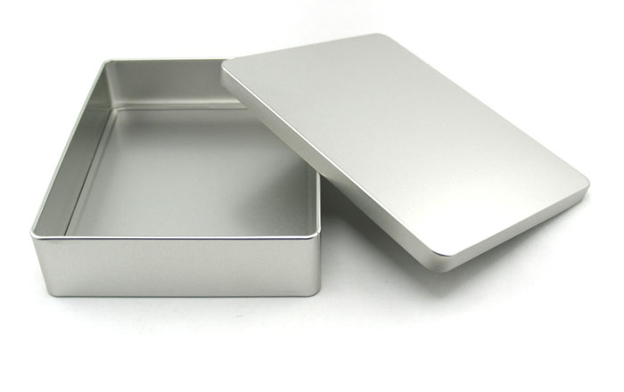 Wholesale Cookie Tin Case Supplier