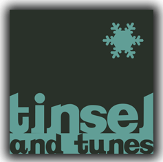 Tinsel and Tunes logo