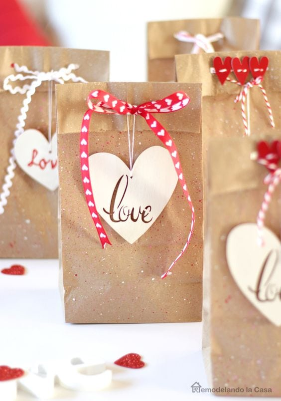 20 Adorable DIY Valentines Best Of Pinterest TINSELBOX