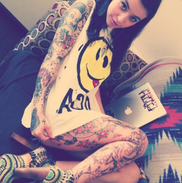 Delicinhas Tatuadas (17)