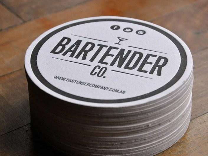 Bartender Co.