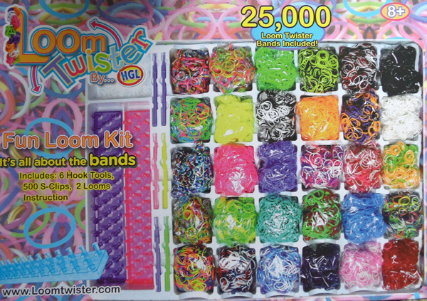 TT Loom Twister Box