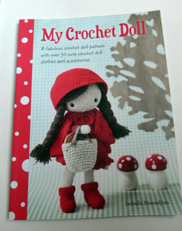MyCrochetDoll