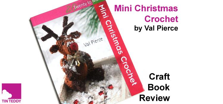 Mni Christmas Crochet by Val Pierce