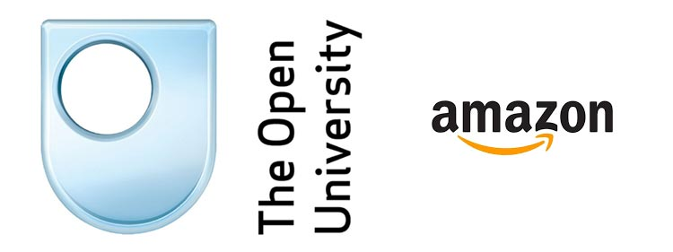 Free Open University Courses on Amazon