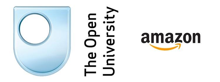 Free Open University Courses on Amazon