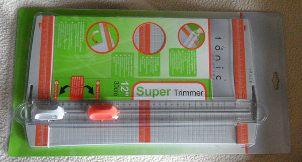 Tonic Super Trimmer