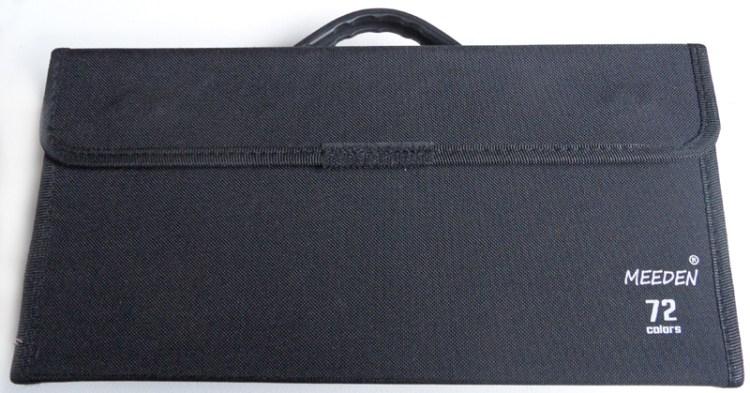 Meeden Marker Case Front